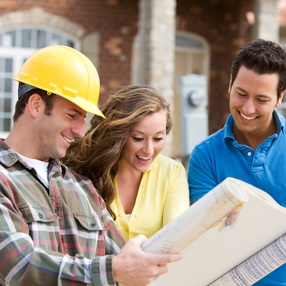 Find A Contractor | L. Thorn Company