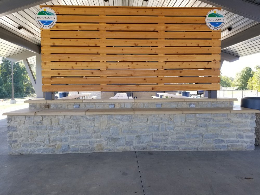 Kevin Hammersmith Memorial Park Blocks Columbus New